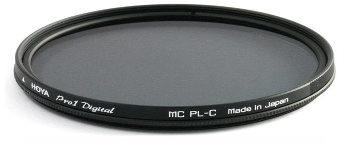 theHoya 72mm DMC PRO1 Digital Circular Polarizer Glass Filter. Essential camera gear