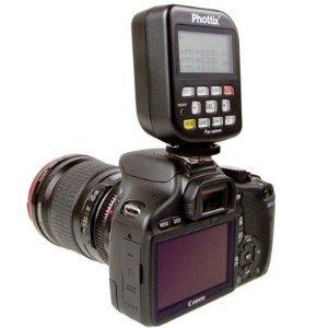 phottix flash for cameras