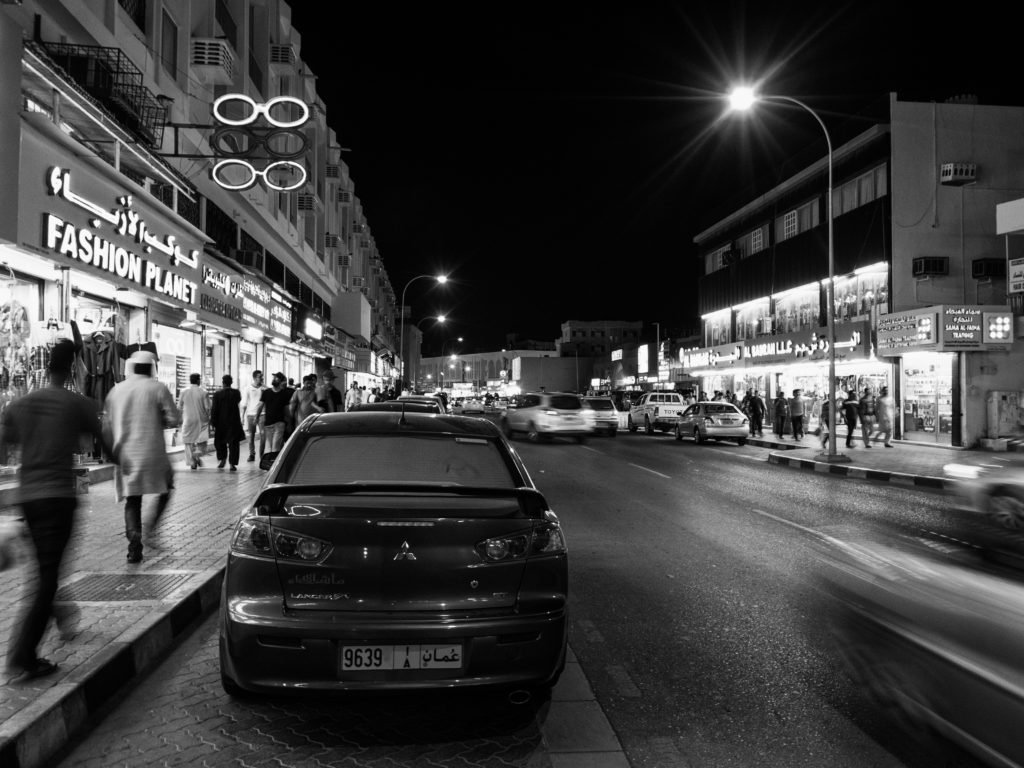 What is street photography - Hustle and bustle by Imran Zahid