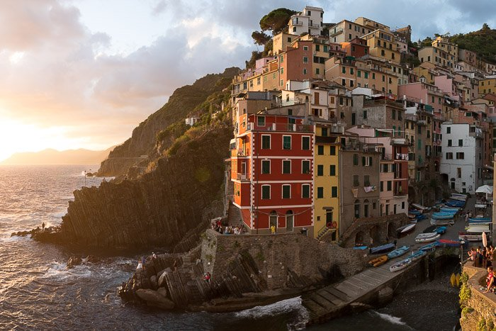 Cinque Terre, Italy, 2015-August 17, 2015-48-Pano