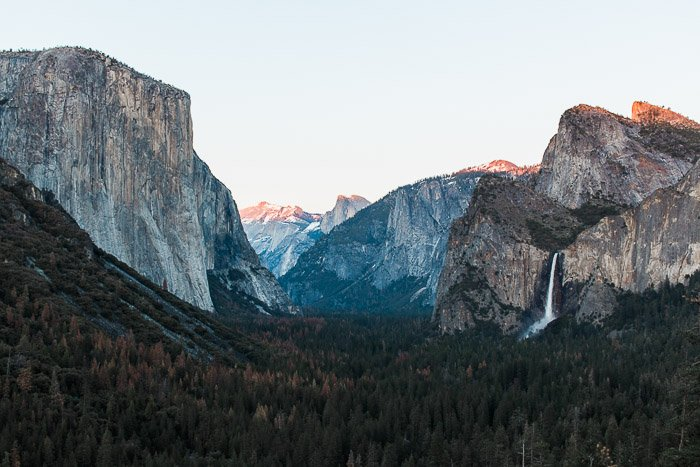 Yosemite Valley, April 2016-100