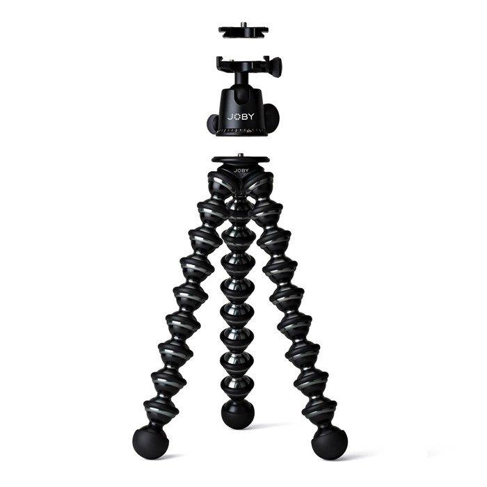 Joby Gorillapod Focus tripod product photo