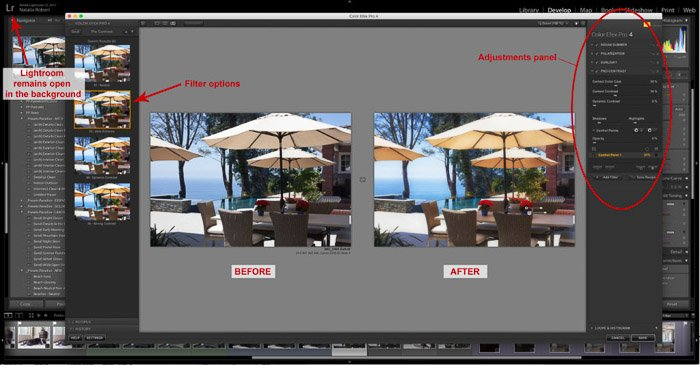 Nik Collection - Color Efex Pro