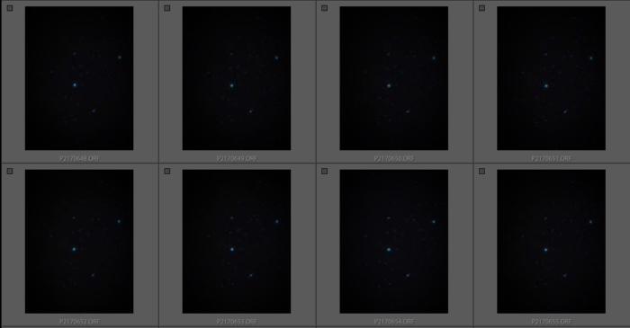 editing deep sky objects