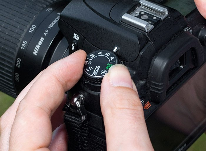 Your camera settings are very important in sports photography