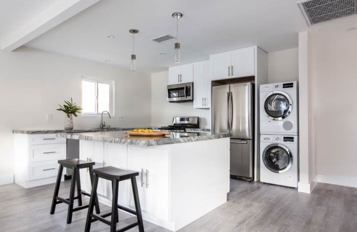 Interior or real estate photography is a profitable area of architectural photography