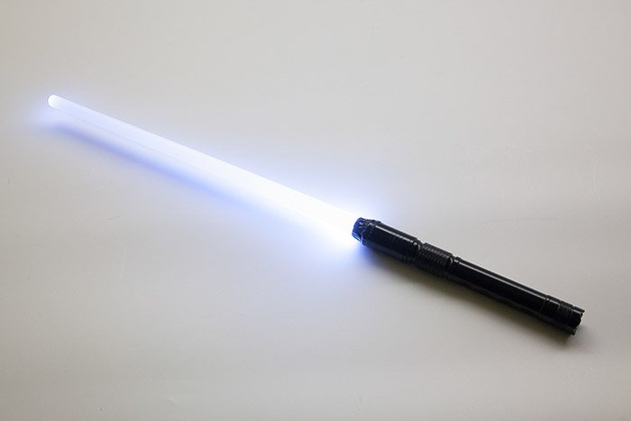 Star WarsToyLightsaber