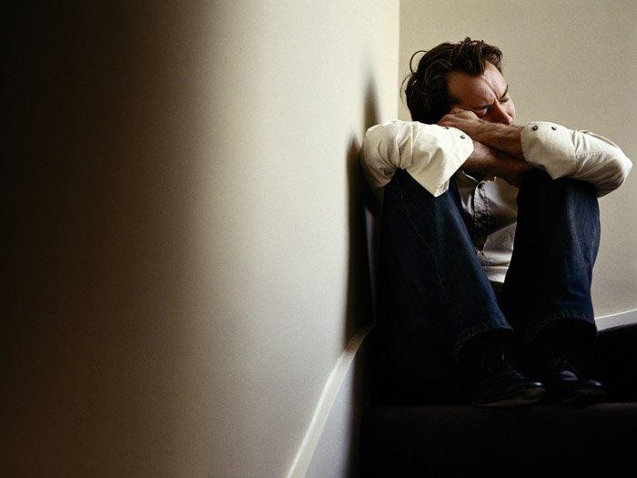 Crying Men photo by Sam-Taylor Wood