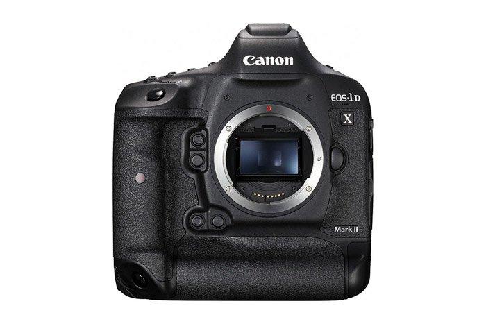 an image of a canon eos 1d camera body