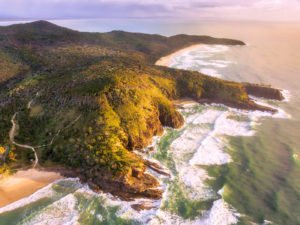 drone landscape photography tips