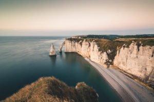Etretat - Travel photography
