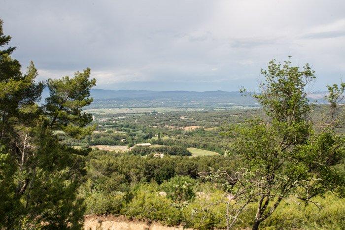 A landscape image taken with a .3 neutral density filter - filters for landscape