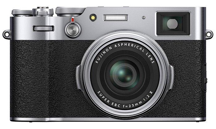Fujifilm X100V street photography cameras