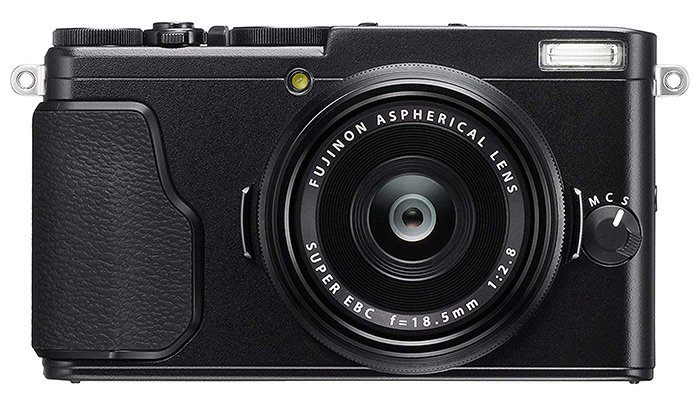 Fujifilm X70 cameras for street photography