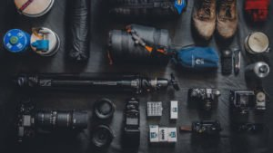 how to make money with travel photography