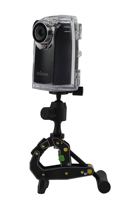 an image of the Brinno BCC200 dedicated time-lapse camera