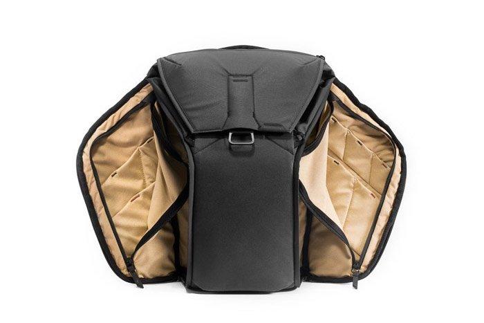 Peak Design Everyday Backpack 20L cool camera bags