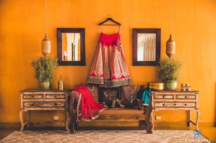 A still life wedding photo by Ramit Batra - best wedding blogs for photographers