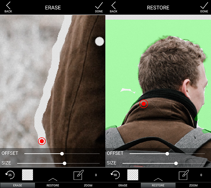 5 Best Apps To Add Background To Photos Top Picks 2021