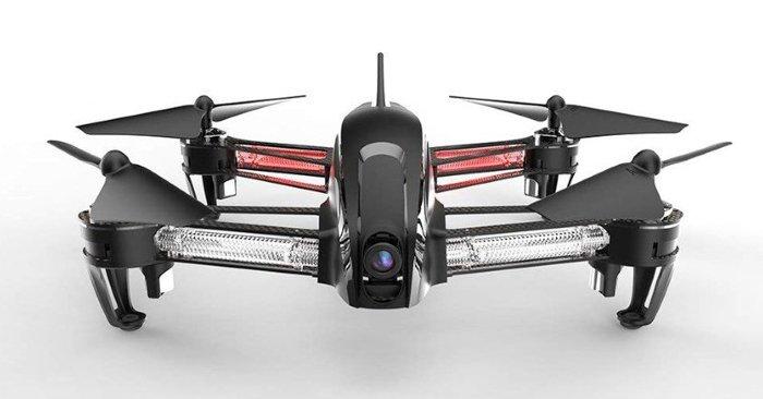 Bolt Drone FPV Racing Drone Carbon Fiber