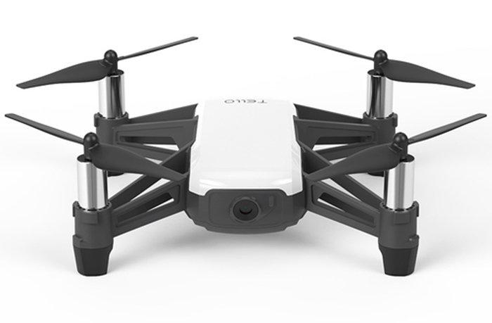 Ryze Tello Quadcopter Drone