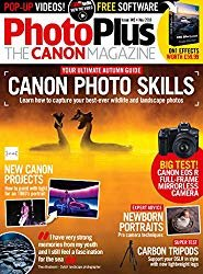 PhotoPlus Magazine (Canon), best photography magazines