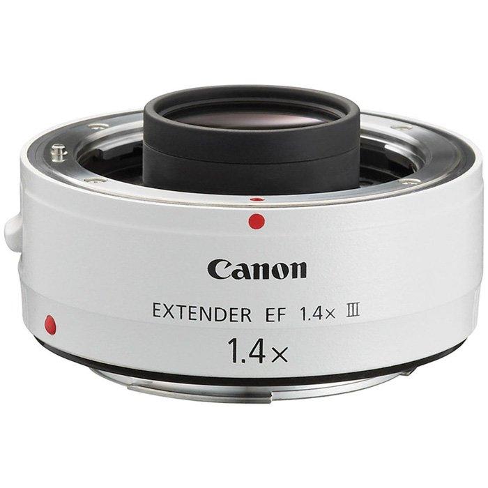 Canon Extender EX 1.4x II - teleconverter