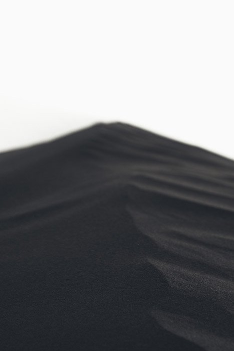 A minimal abstract landscape photo