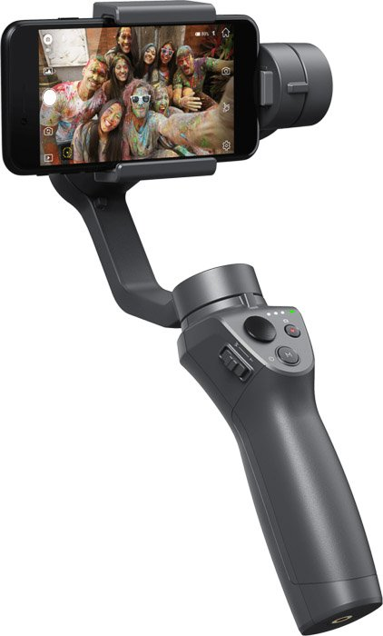 DJI Osmo Mobile 3 Gimbal iPhone camera accessories