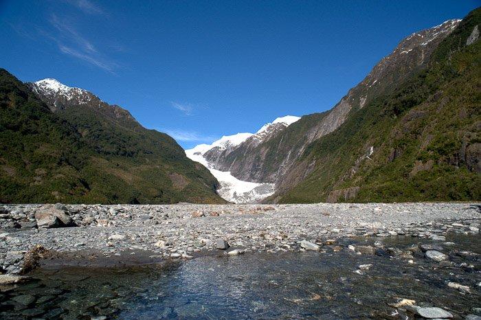 A stunning mountainous landscape shot with best nikon prime lens