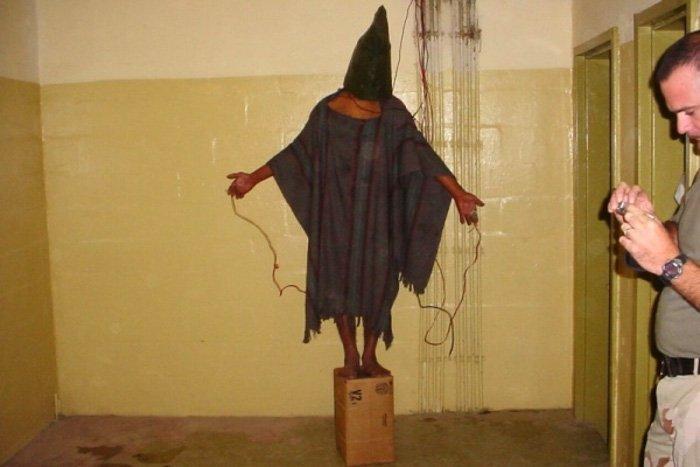 The Torture ofAli Shallal al-Qaisi - Anon (2004)