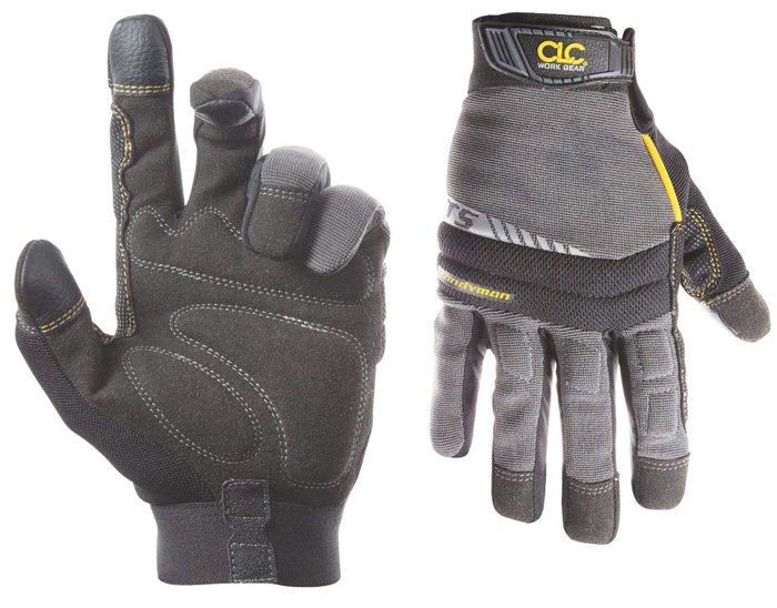 TheHandyman Flex Grip Work Gloves