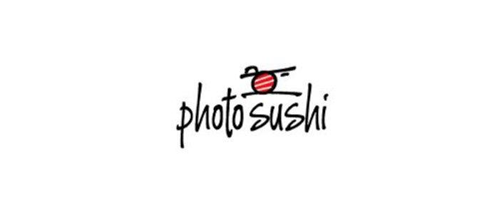 The Photo Sushi photography logo