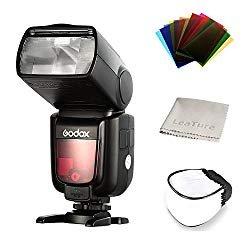 Godox TT685N Thinklite TTL Flash for Nikon