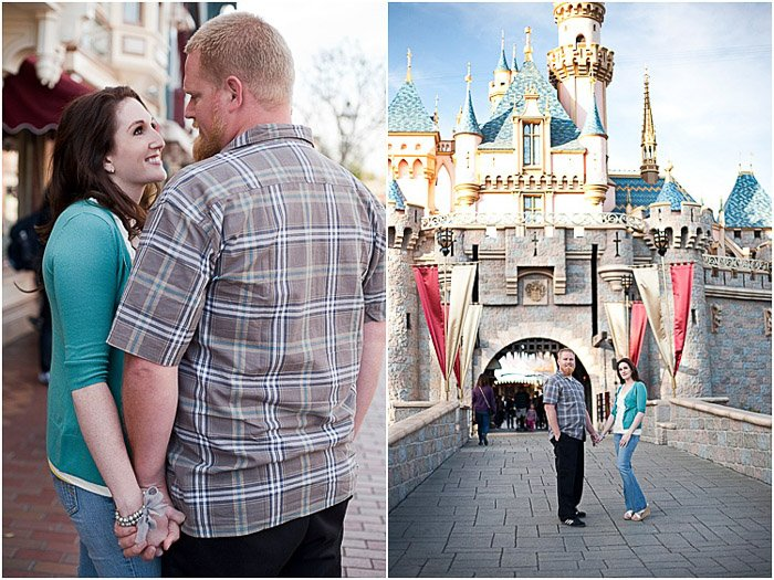 bright and airy couple photography diptych - how to photograph people