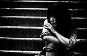 Try These Grunge Photography Tips for Edgy Photos Depressed black and white