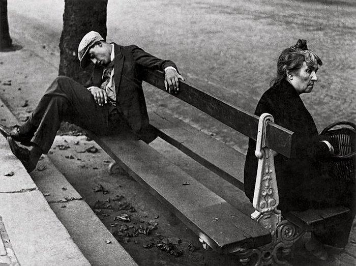 Brassai, Montmartre, 1930
