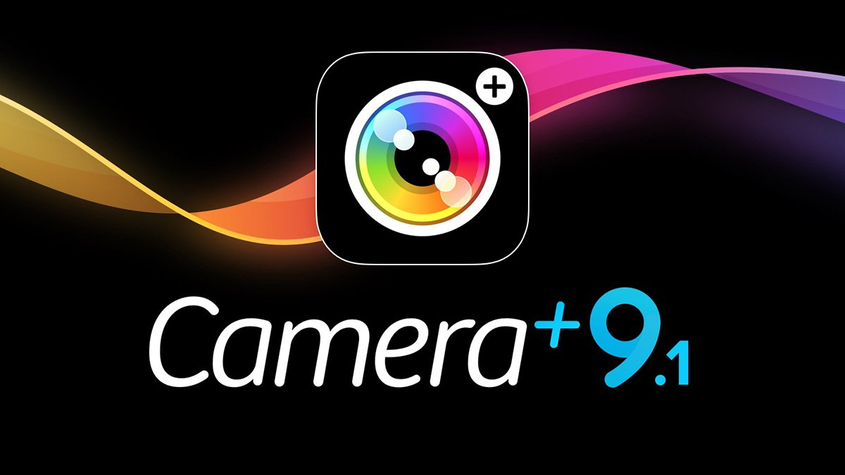 The Camera+ logo - best photo apps