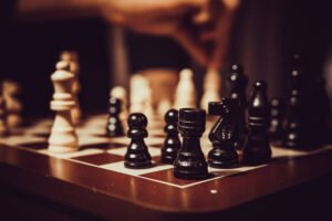 chess photography