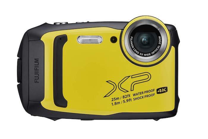 Fujifilm FinePix 140