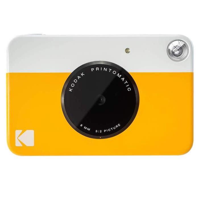 Kodak Printomatic camera for kids