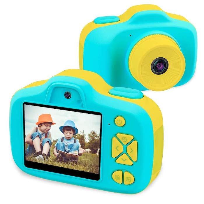 Joytrip Kids Camera