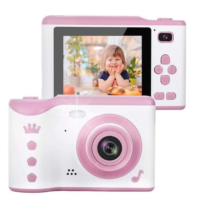 Kidwell Kids Camera
