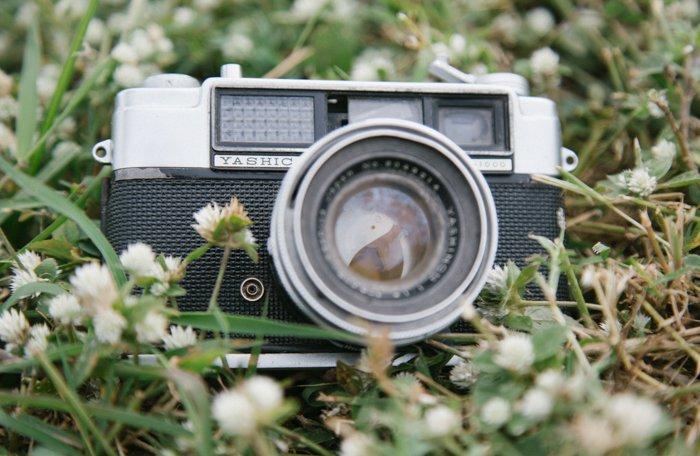 a Yashica camera - find camera manuals online