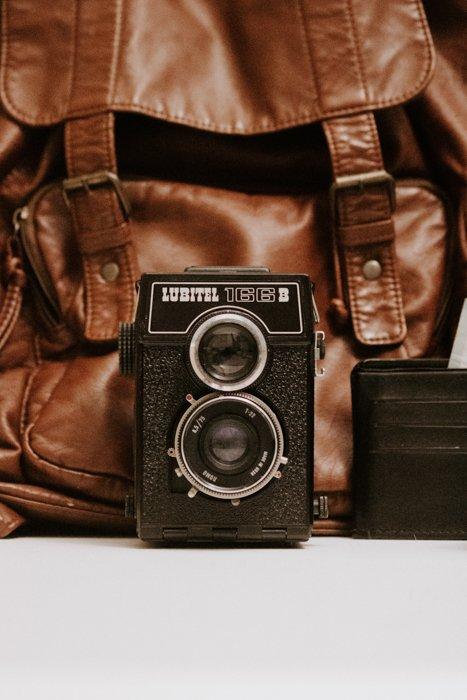 a lubitel film camera - find camera manuals online