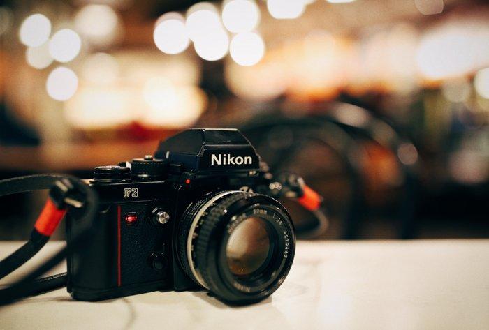 a nikon camera - find camera manuals online