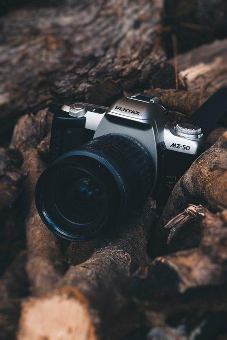 a Pentax camera - find camera manuals online