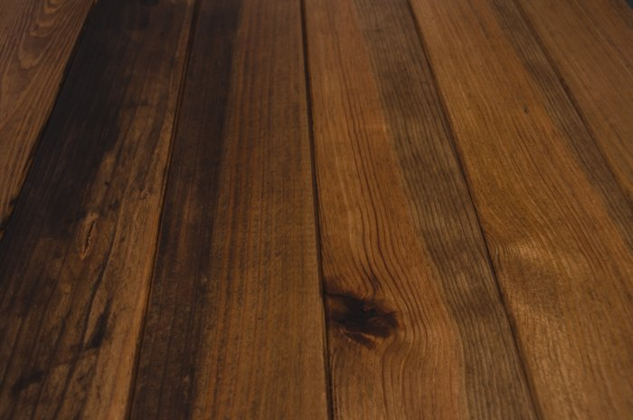a DIY wood backdrop for photography