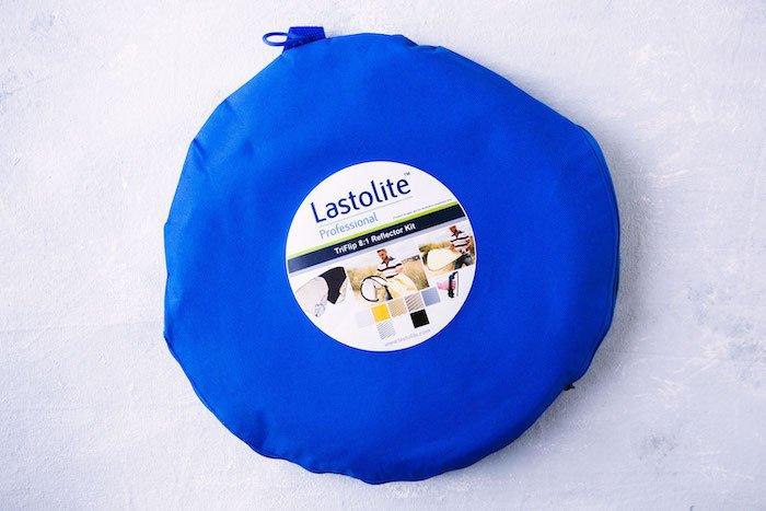 A Lastolight reflector kit