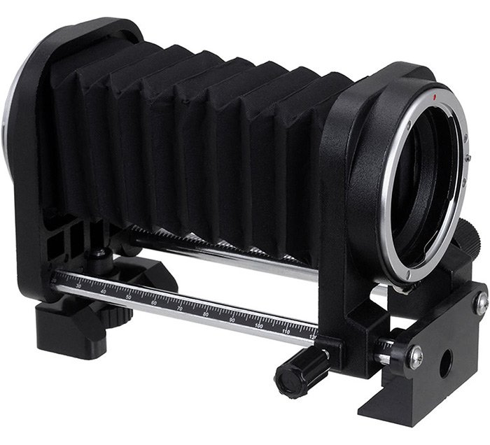 Fotodiox Bellows for Canon EF mount